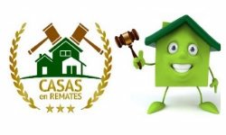Casas en Remates judiciales